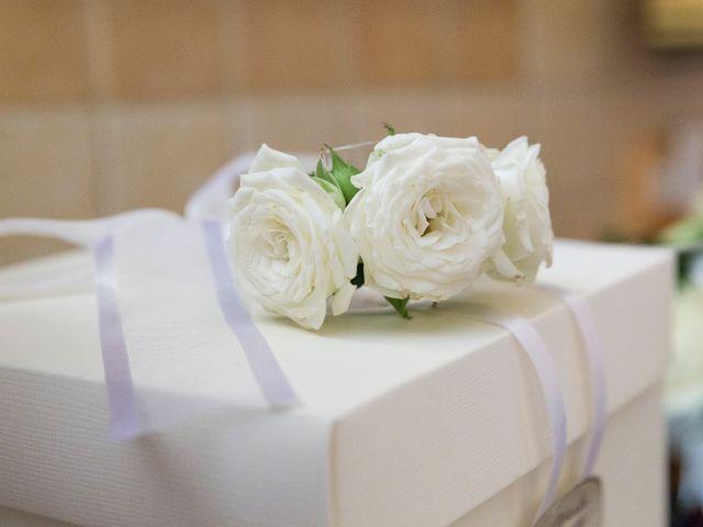 Il matrimonio di Luca e Simona a Sassari, Sassari 13