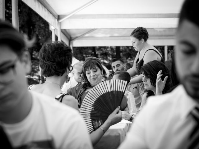 Il matrimonio di Luca e Simona a Sassari, Sassari 17