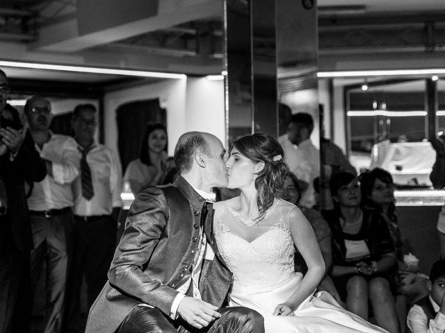 Il matrimonio di Luca e Simona a Sassari, Sassari 1