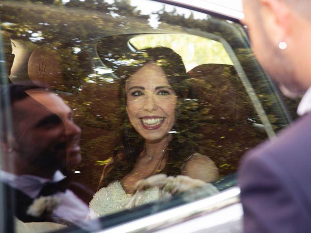Il matrimonio di Enrico e Krizia a Quistello, Mantova 11