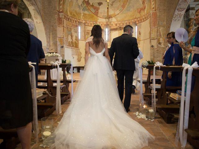 Il matrimonio di Enrico e Krizia a Quistello, Mantova 13