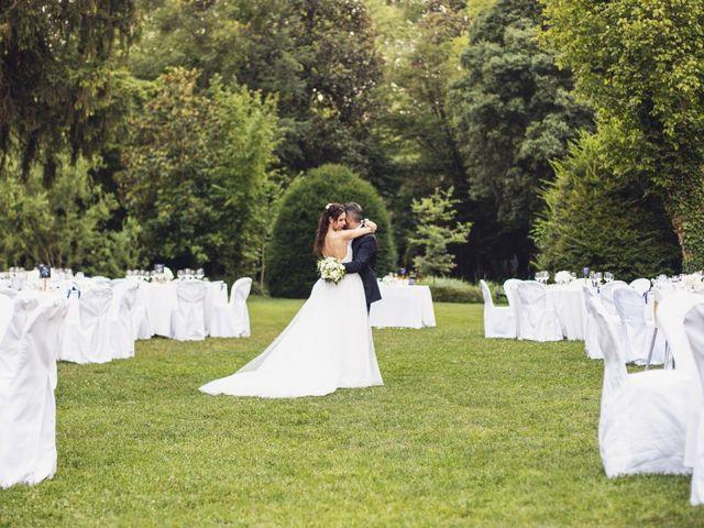 Il matrimonio di Enrico e Krizia a Quistello, Mantova 19