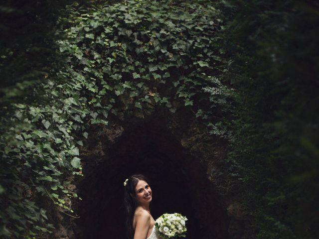 Il matrimonio di Enrico e Krizia a Quistello, Mantova 20