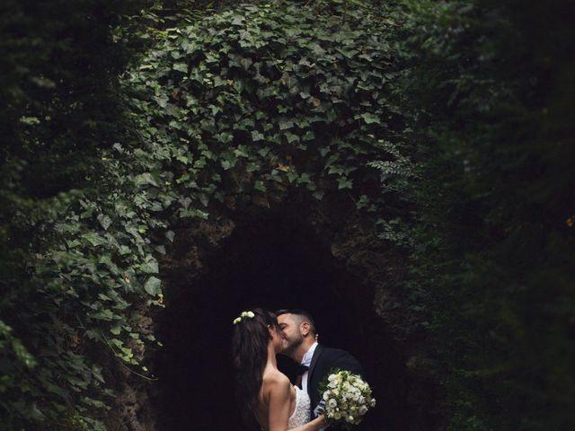 Il matrimonio di Enrico e Krizia a Quistello, Mantova 21