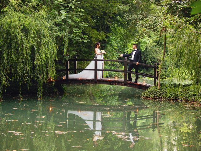 Il matrimonio di Enrico e Krizia a Quistello, Mantova 23