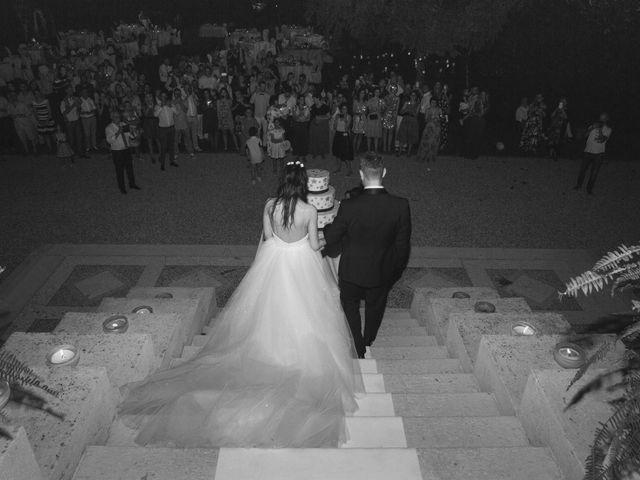 Il matrimonio di Enrico e Krizia a Quistello, Mantova 31
