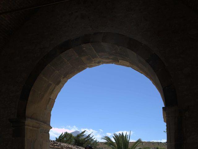 Il matrimonio di Maria e Nazareno a Palermo, Palermo 20