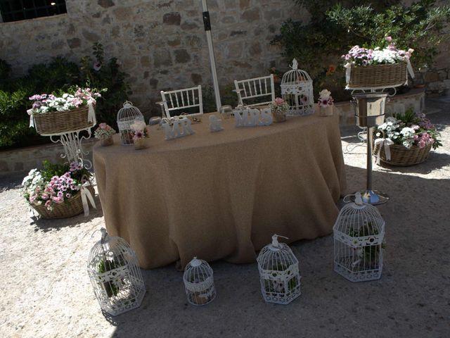 Il matrimonio di Maria e Nazareno a Palermo, Palermo 21