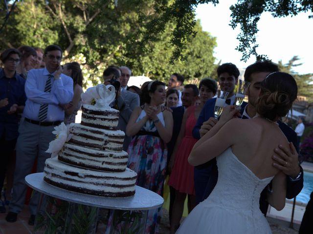Il matrimonio di Maria e Nazareno a Palermo, Palermo 26