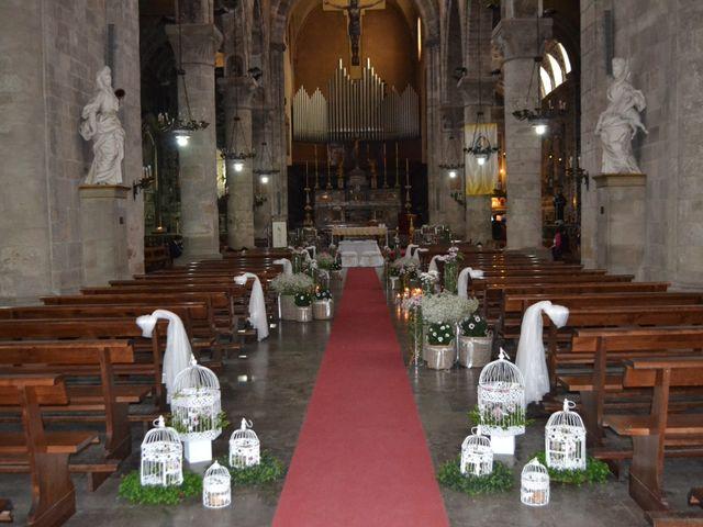 Il matrimonio di Maria e Nazareno a Palermo, Palermo 27