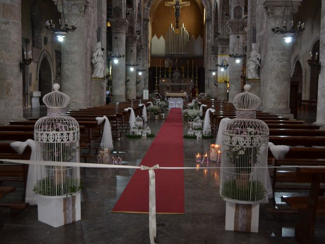 Il matrimonio di Maria e Nazareno a Palermo, Palermo 28