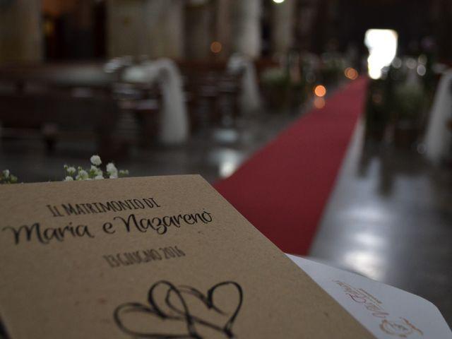 Il matrimonio di Maria e Nazareno a Palermo, Palermo 29