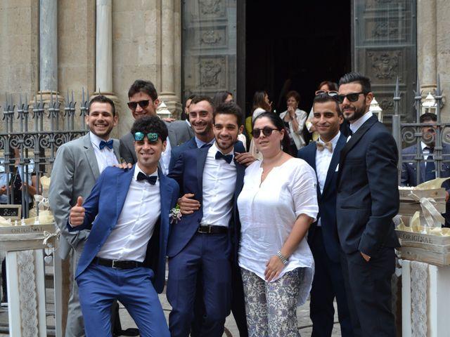 Il matrimonio di Maria e Nazareno a Palermo, Palermo 31