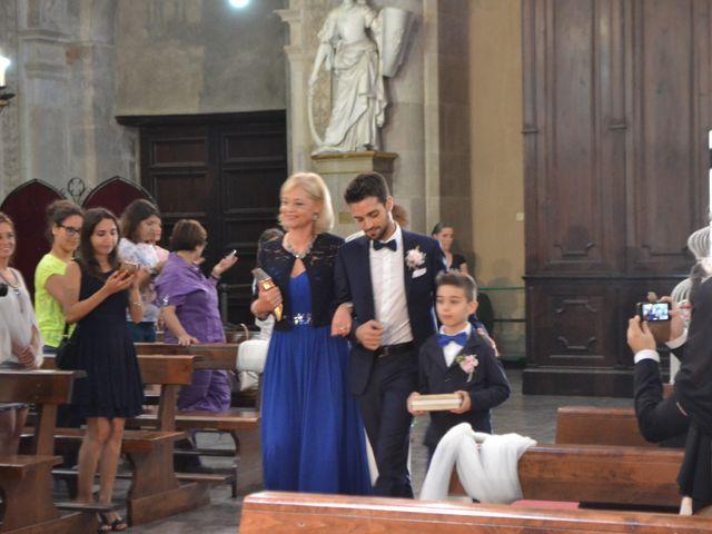 Il matrimonio di Maria e Nazareno a Palermo, Palermo 33