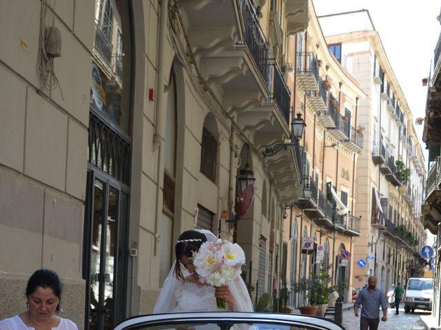 Il matrimonio di Maria e Nazareno a Palermo, Palermo 34