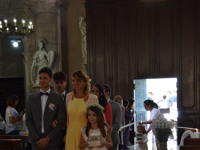 Il matrimonio di Maria e Nazareno a Palermo, Palermo 38