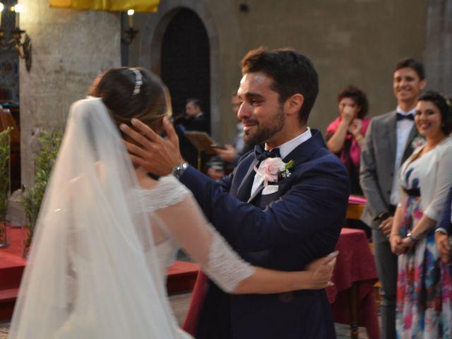 Il matrimonio di Maria e Nazareno a Palermo, Palermo 39