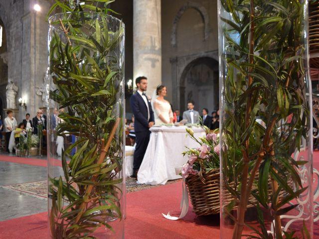 Il matrimonio di Maria e Nazareno a Palermo, Palermo 40