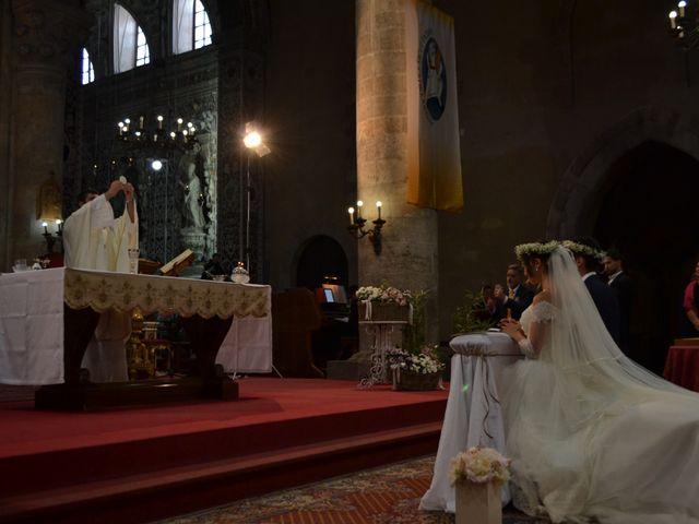 Il matrimonio di Maria e Nazareno a Palermo, Palermo 42