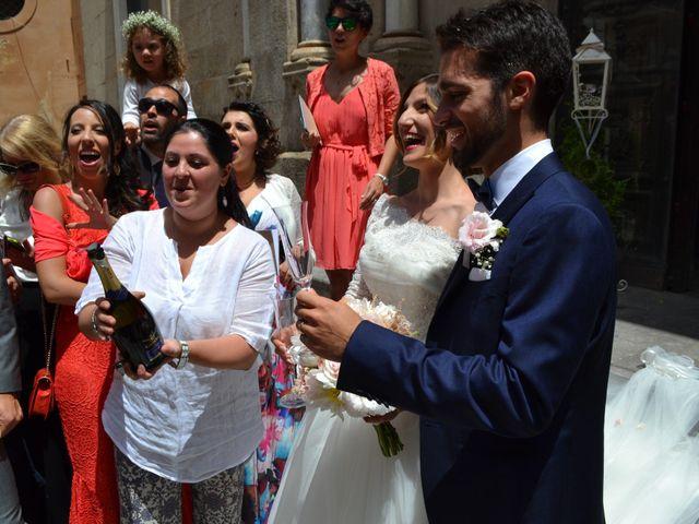 Il matrimonio di Maria e Nazareno a Palermo, Palermo 44