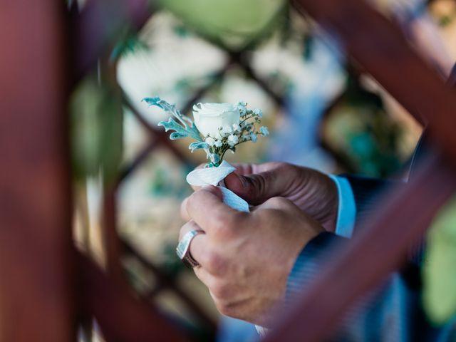 Il matrimonio di Silvia e Paolo a Pescara, Pescara 9