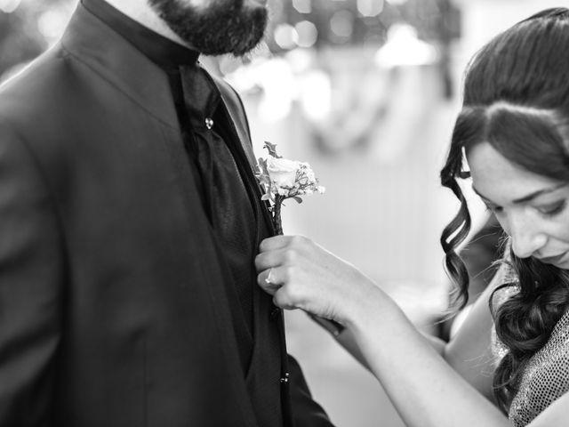 Il matrimonio di Silvia e Paolo a Pescara, Pescara 10