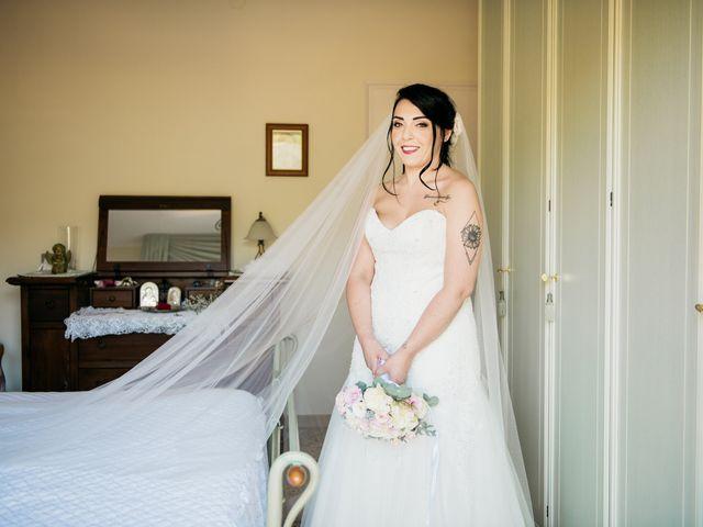 Il matrimonio di Silvia e Paolo a Pescara, Pescara 19