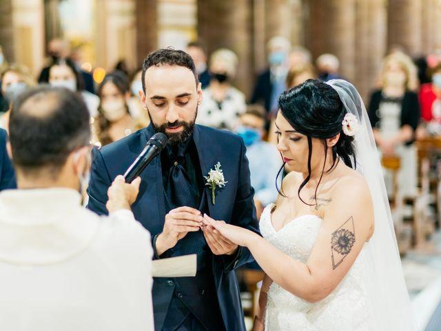 Il matrimonio di Silvia e Paolo a Pescara, Pescara 21