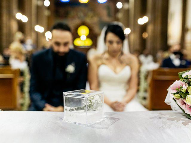 Il matrimonio di Silvia e Paolo a Pescara, Pescara 25