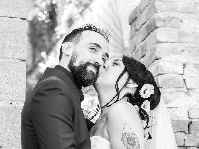 Il matrimonio di Silvia e Paolo a Pescara, Pescara 27