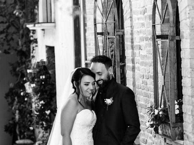 Il matrimonio di Silvia e Paolo a Pescara, Pescara 28