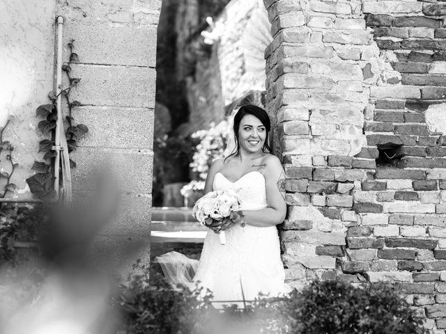 Il matrimonio di Silvia e Paolo a Pescara, Pescara 30