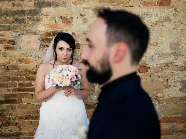 Il matrimonio di Silvia e Paolo a Pescara, Pescara 33