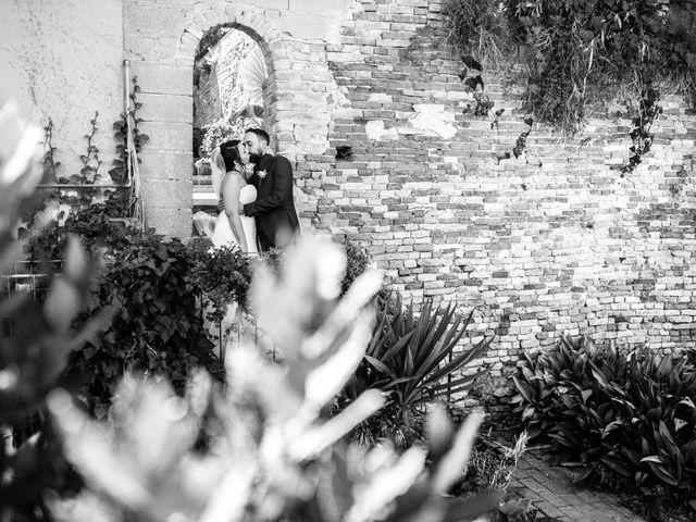 Il matrimonio di Silvia e Paolo a Pescara, Pescara 34