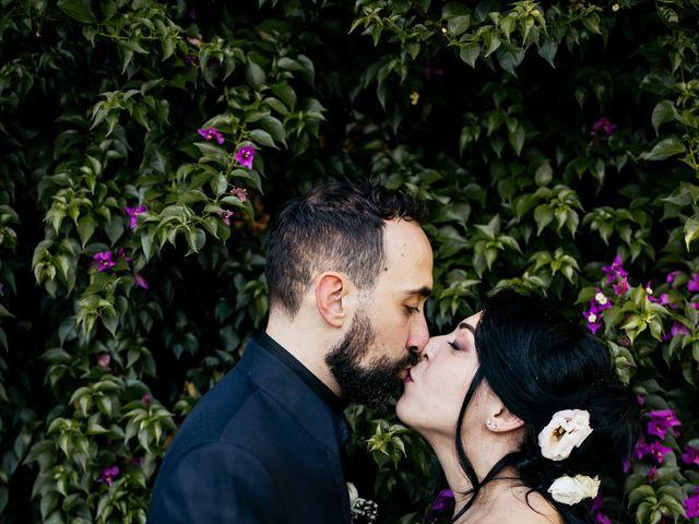 Il matrimonio di Silvia e Paolo a Pescara, Pescara 35