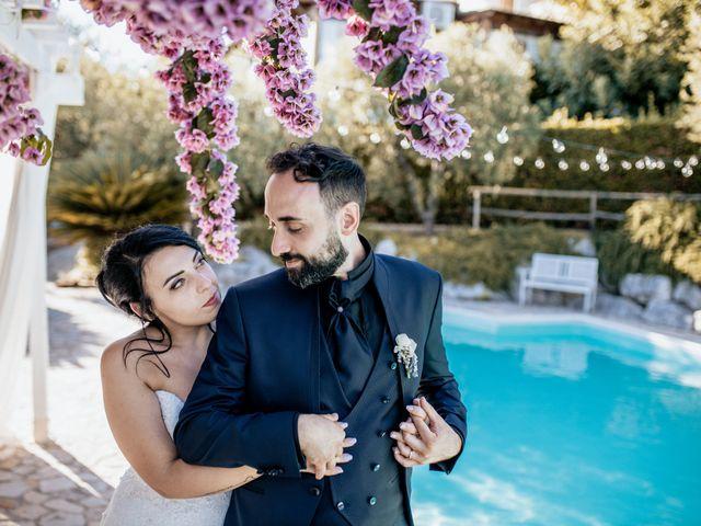 Il matrimonio di Silvia e Paolo a Pescara, Pescara 37