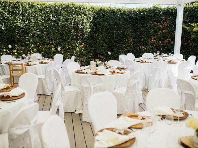 Il matrimonio di Silvia e Paolo a Pescara, Pescara 42