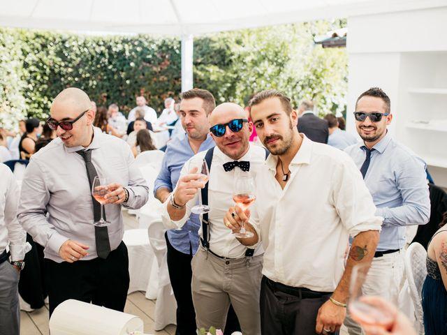 Il matrimonio di Silvia e Paolo a Pescara, Pescara 45