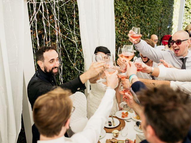 Il matrimonio di Silvia e Paolo a Pescara, Pescara 47
