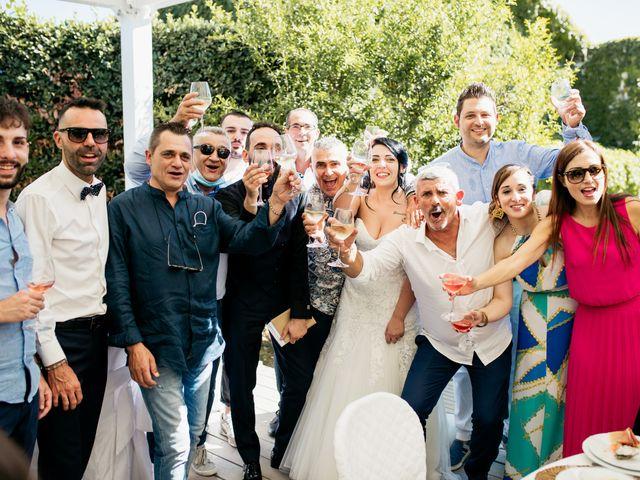 Il matrimonio di Silvia e Paolo a Pescara, Pescara 48