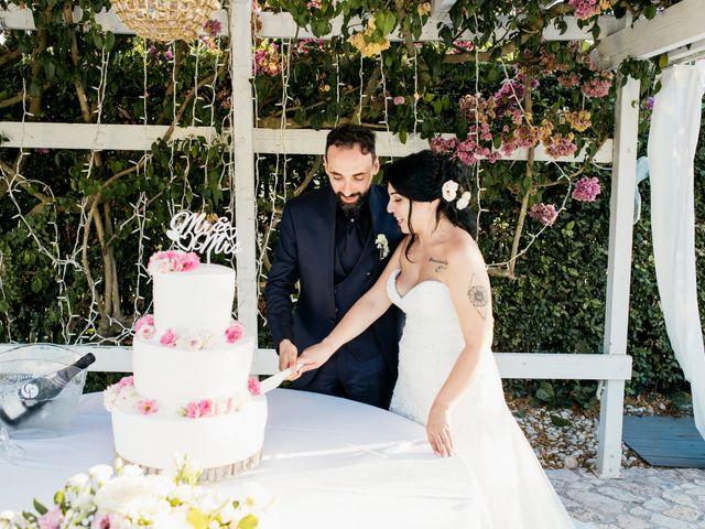 Il matrimonio di Silvia e Paolo a Pescara, Pescara 50