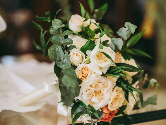Il matrimonio di Rosaria e Orazio a Taormina, Messina 4