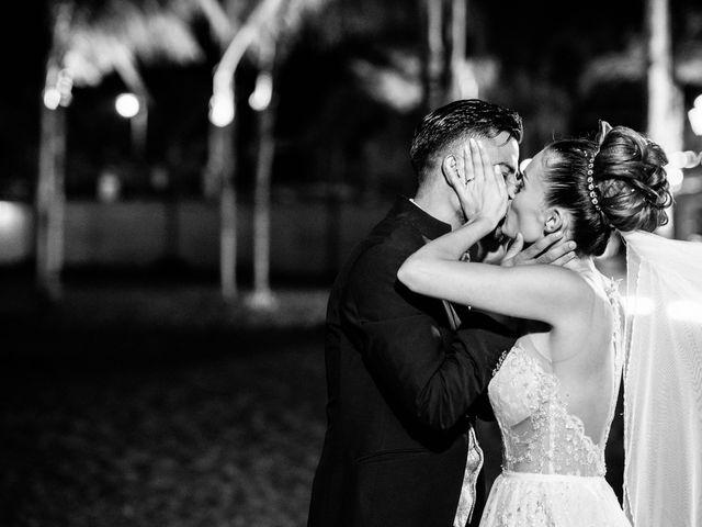 Il matrimonio di Rosaria e Orazio a Taormina, Messina 26