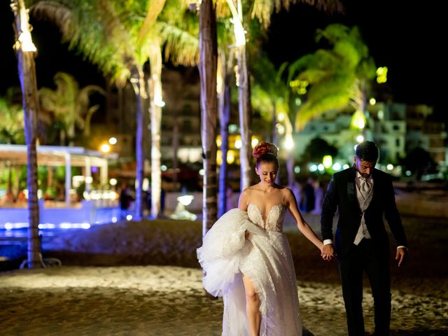 Il matrimonio di Rosaria e Orazio a Taormina, Messina 28