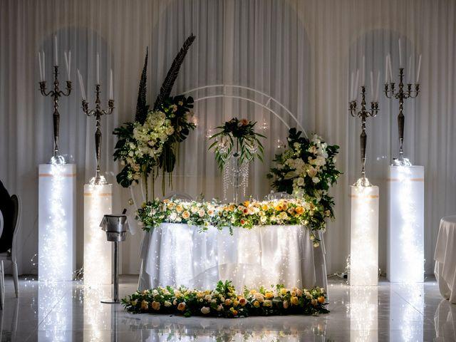 Il matrimonio di Rosaria e Orazio a Taormina, Messina 38