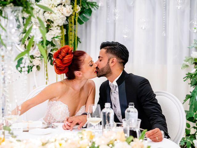 Il matrimonio di Rosaria e Orazio a Taormina, Messina 39