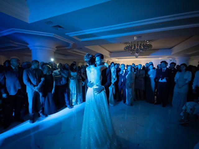 Il matrimonio di Rosaria e Orazio a Taormina, Messina 61