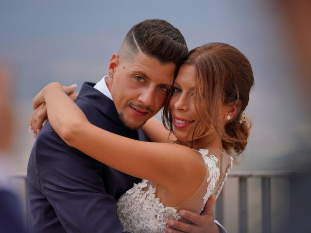 Il matrimonio di Domenico  e Maria  a Matera, Matera 1
