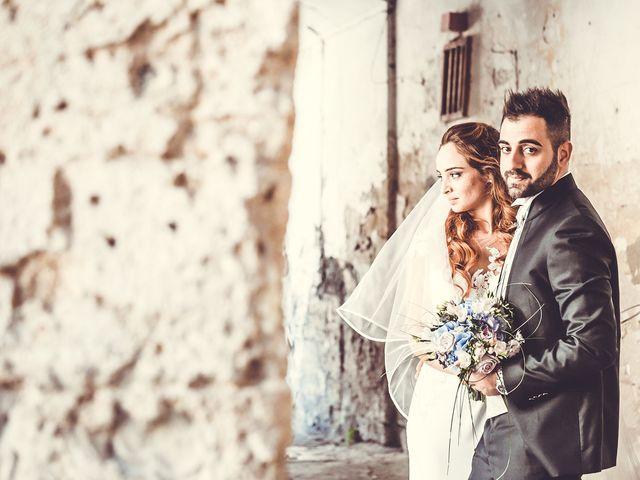 Il matrimonio di Silvia e Michele a Matera, Matera 5