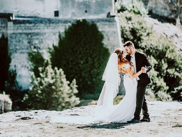 Il matrimonio di Silvia e Michele a Matera, Matera 8